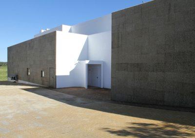 EcorkHotel, Évora Suites & Spa